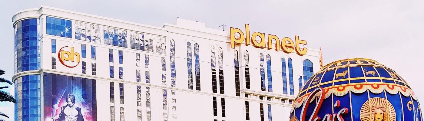 Leaving and Living In Las Vegas